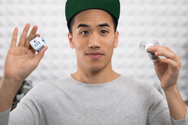 Andrew Huang Net Worth
