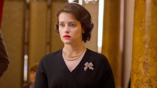 Claire Foy Net Worth