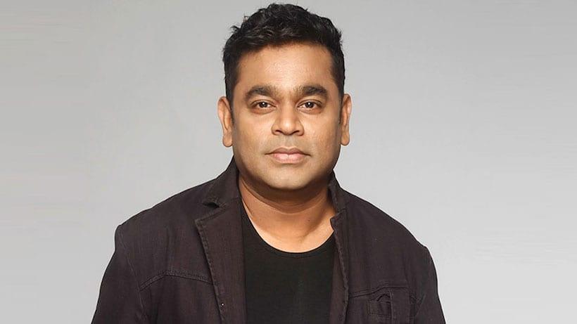 A R Rahman Net Worth