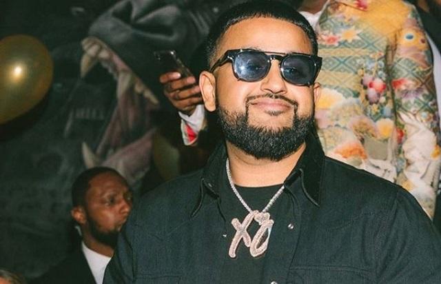 Nav Rapper Net Worth